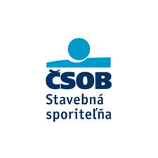 ČSOB stavebná sporiteľňa logo