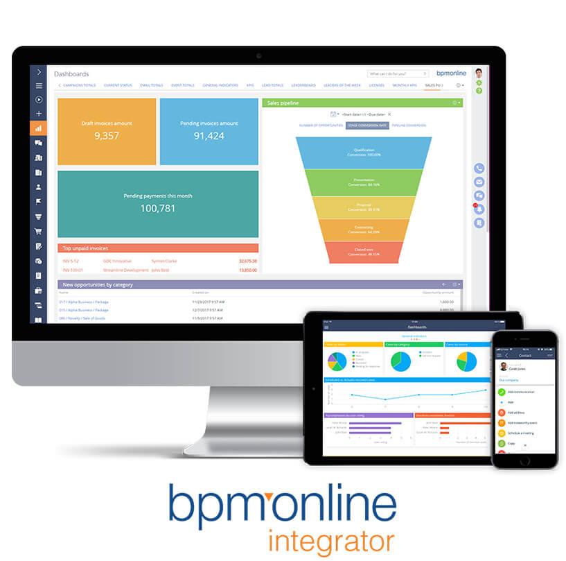 Nové partnerství s bpm'online